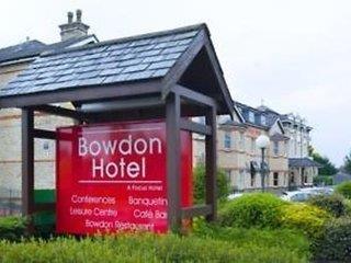Mercure Altrincham Bowdon