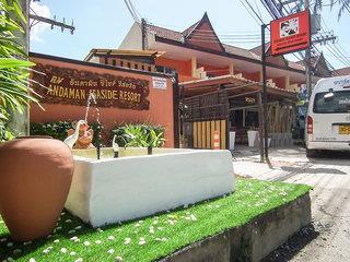 Andaman Seaside Resort