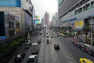 Vorschaubild von Grand 5 Hotel & Plaza Sukhumvit Bangkok