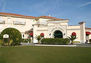 Chiberta & Golf Hotel & Resort
