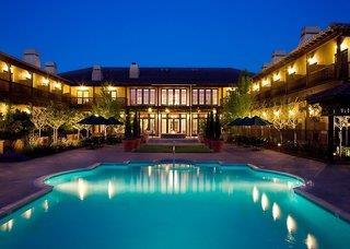 The Lodge at Sonoma a Renaissance Resort