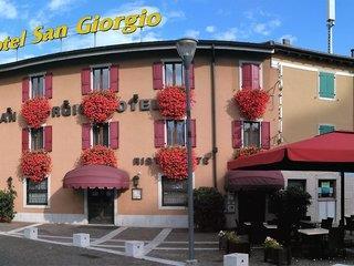 San Giorgio Angebot aufrufen