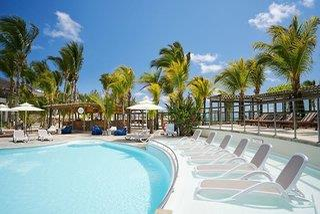 Blumarine Attitude demnächst Sensimar Lagoon Mauritius