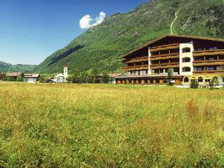 Tirol Galtür Angebot aufrufen